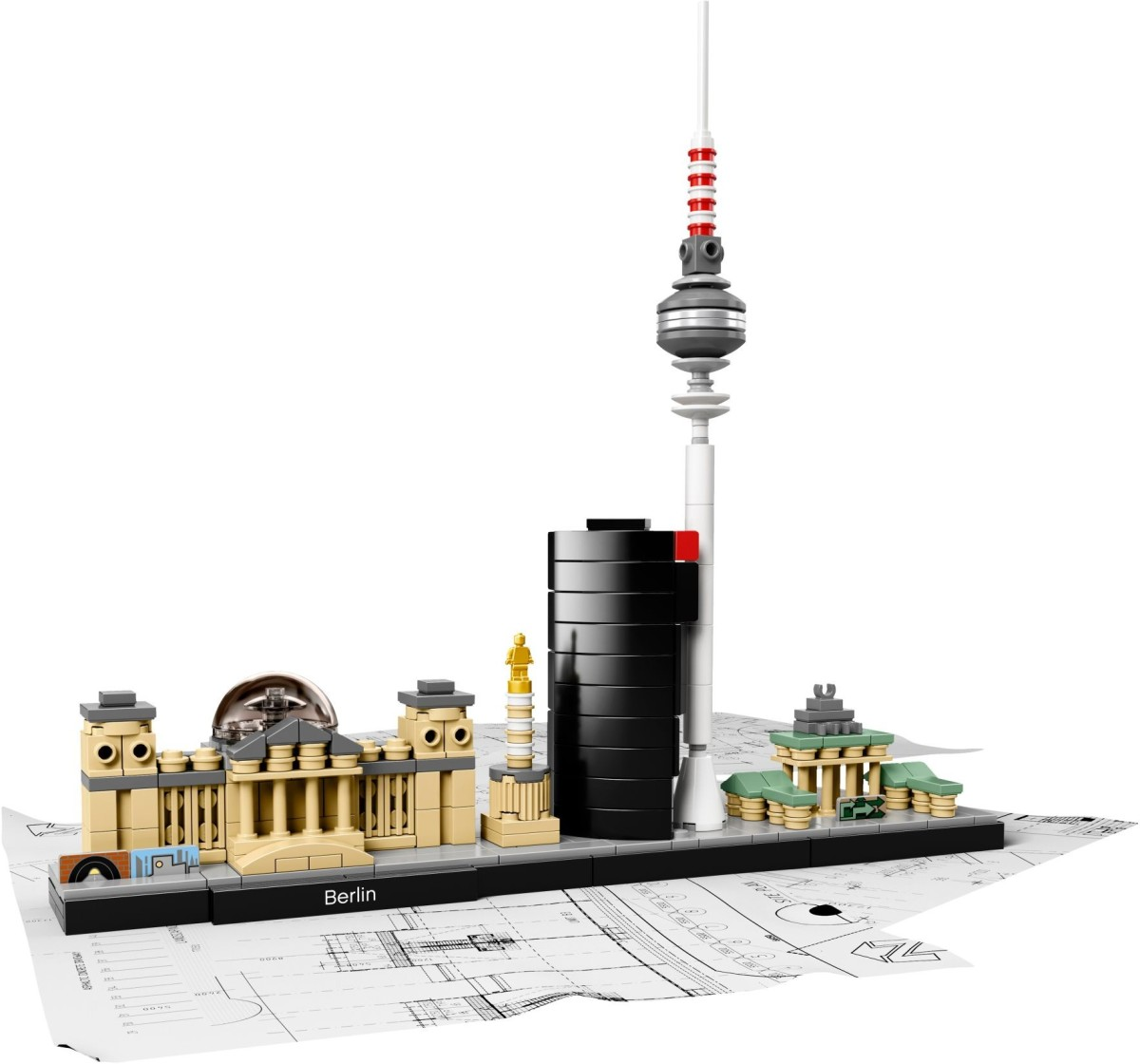 Lego Berlin