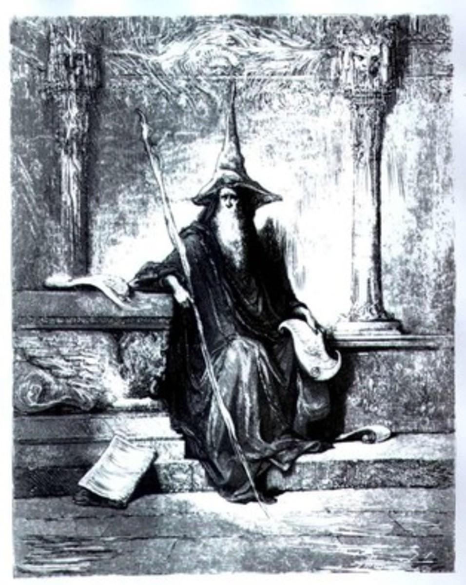 A sketch of Gandalf