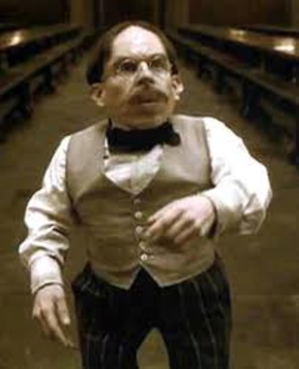 Professor Flitwick