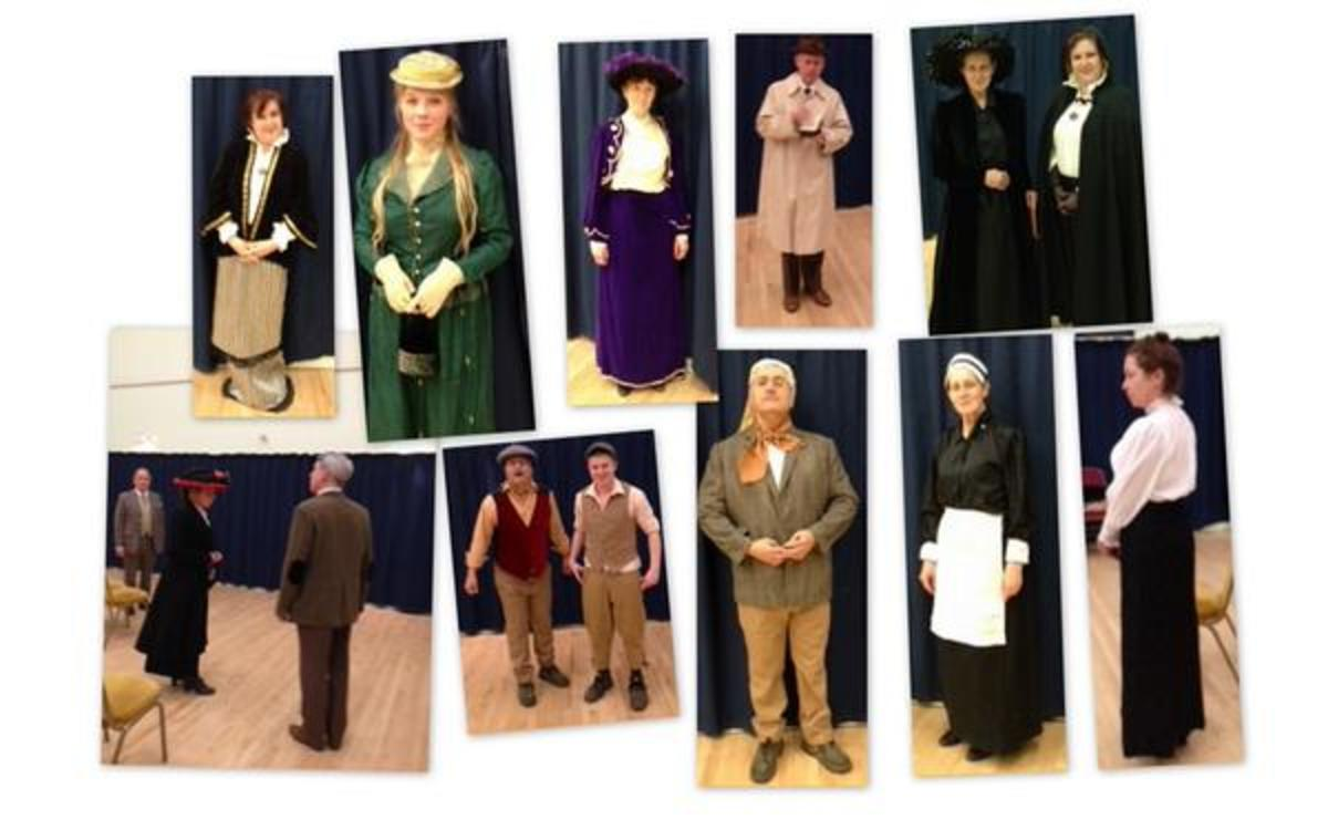 The Marlow Players