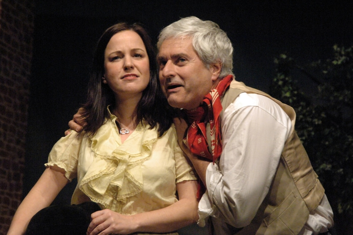 Darling Buds of May the Marlow Players