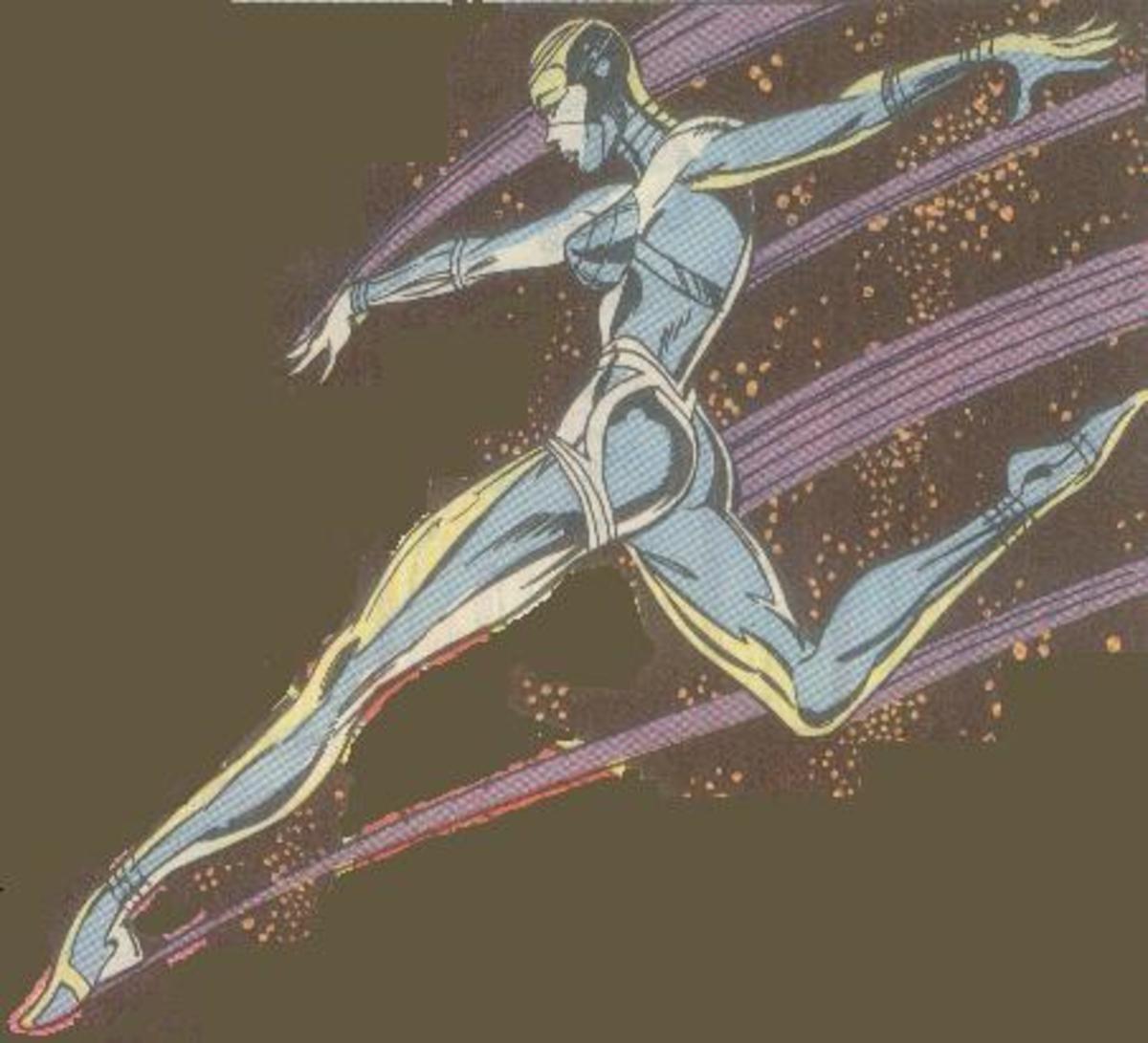 The Star Dancer