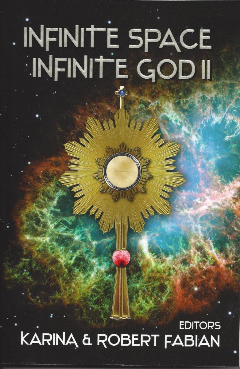 """Infinite Space Infinite God 2"" contains several Rescue Sisters stories that preceded the book ""Discovery"" and are referenced in it."