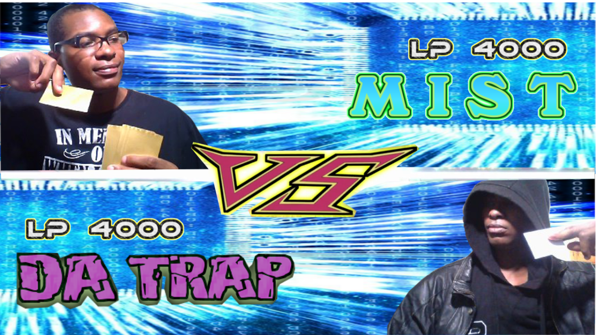 It's time to reveal the secrets behind Da Trap. Hope you're ready.