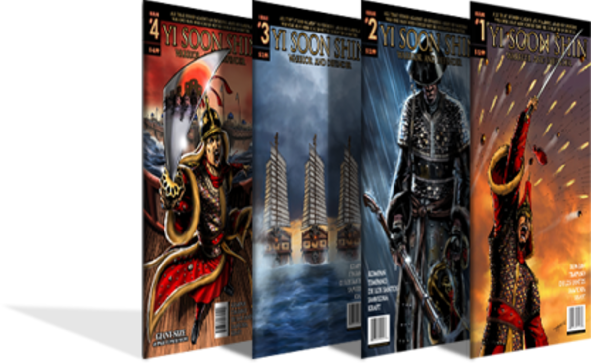 The first series