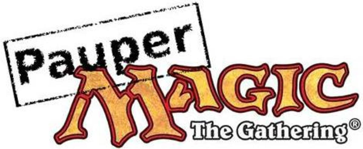Magic: the Gathering Casual Constructed Play Formats
