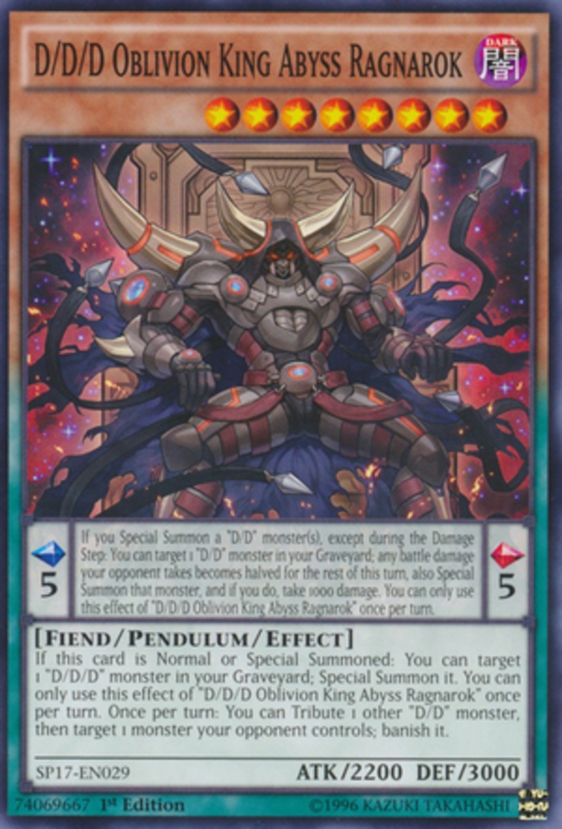 If someone came to you saying his name was Oblivion King Abyss Ragnarok,  don't tell me you wouldn't laugh in his face, no matter how buff he is.  He might as well be called Overkill, Absolute Lord of Godkillers.