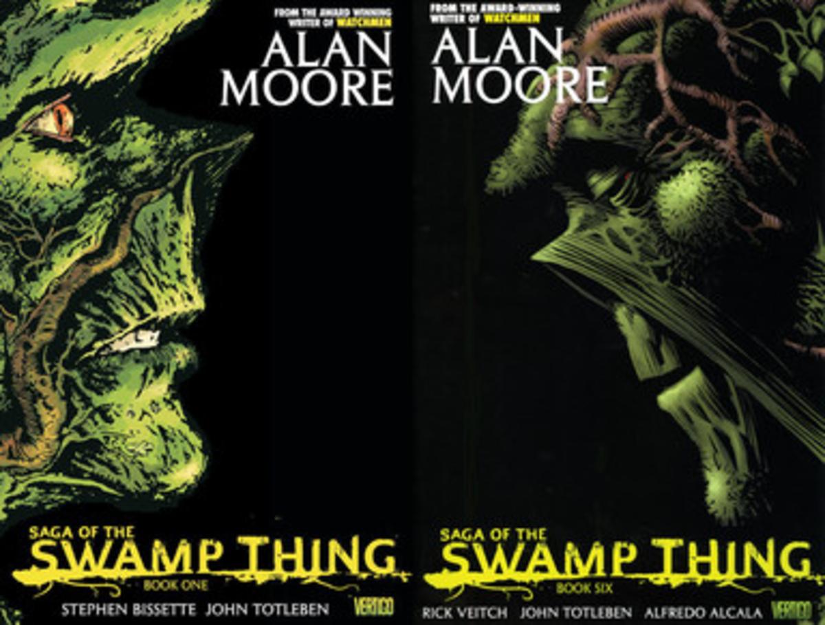 5 Comics like The Sandman   HobbyLark