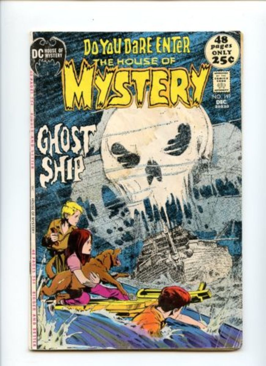 no-mystery-why-dc-comics-house-of-mystery-did-so-well-in-the-1970s
