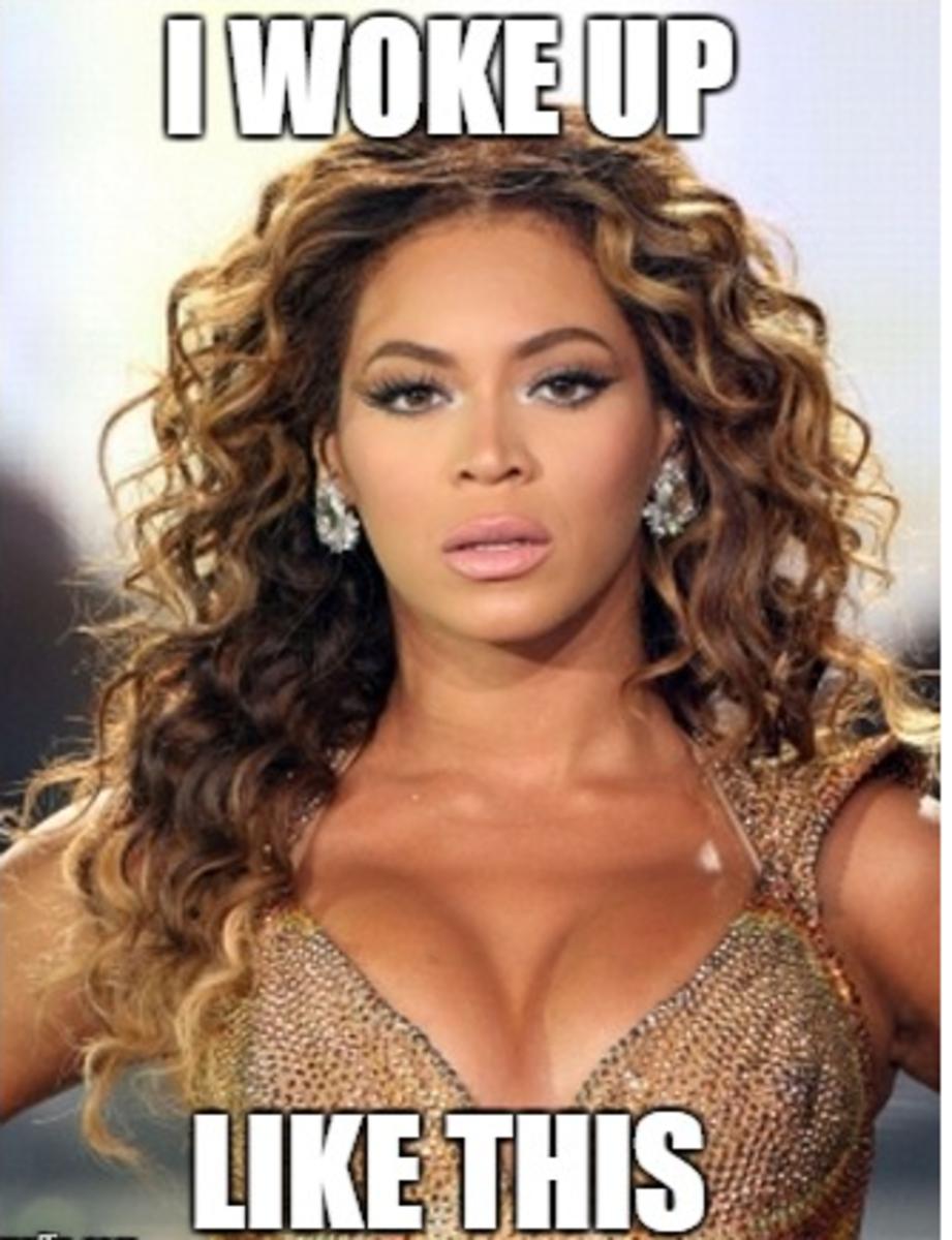 Case Study: Beyonce