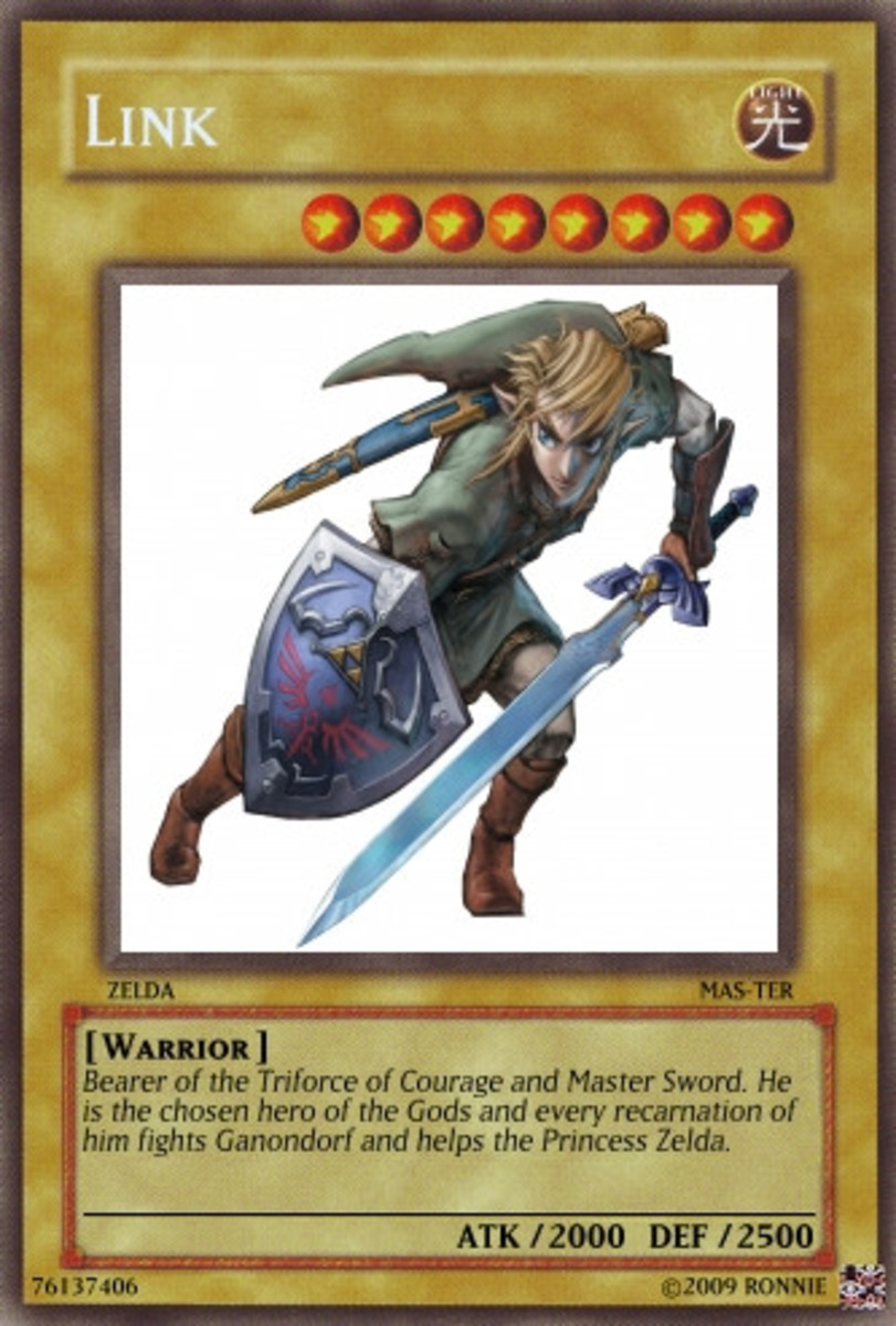 Even if you can't link summon, you can summon Link with the right card maker