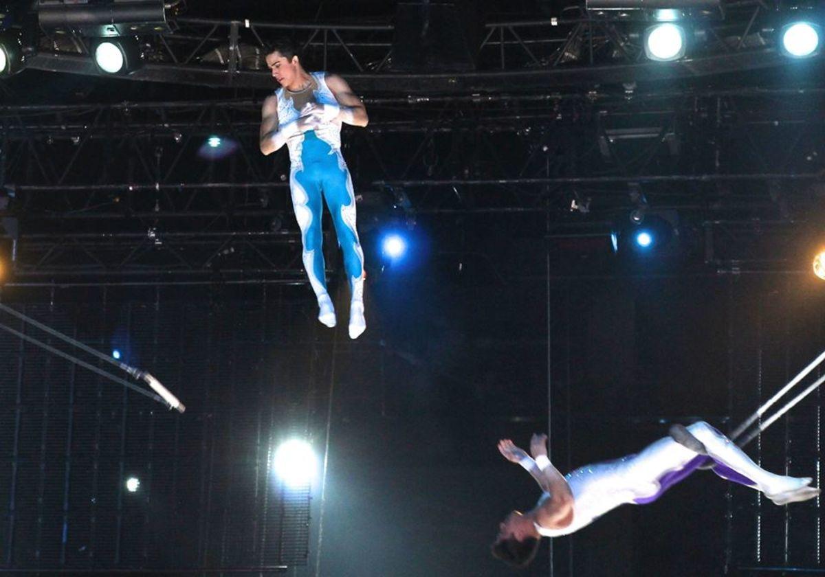 The Flying Tuniziani