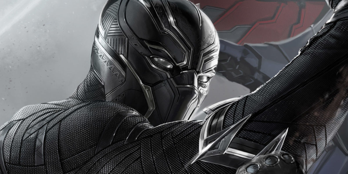 Vibranium - The good stuff is guarded by this guy