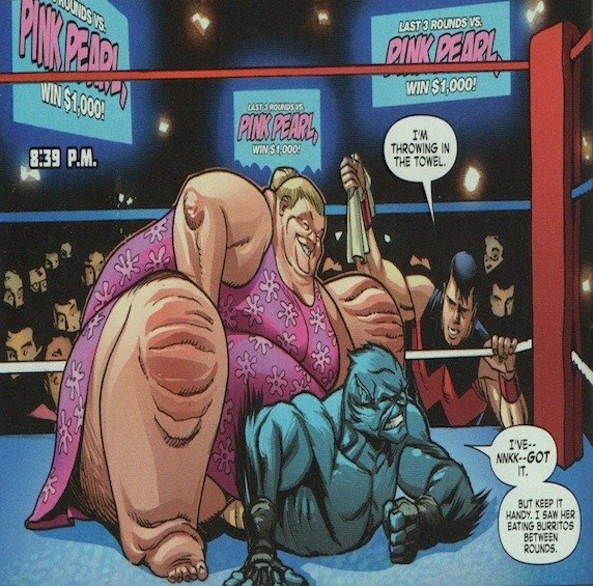 Eight Stupid Ways Comic Book Villains Were Defeated