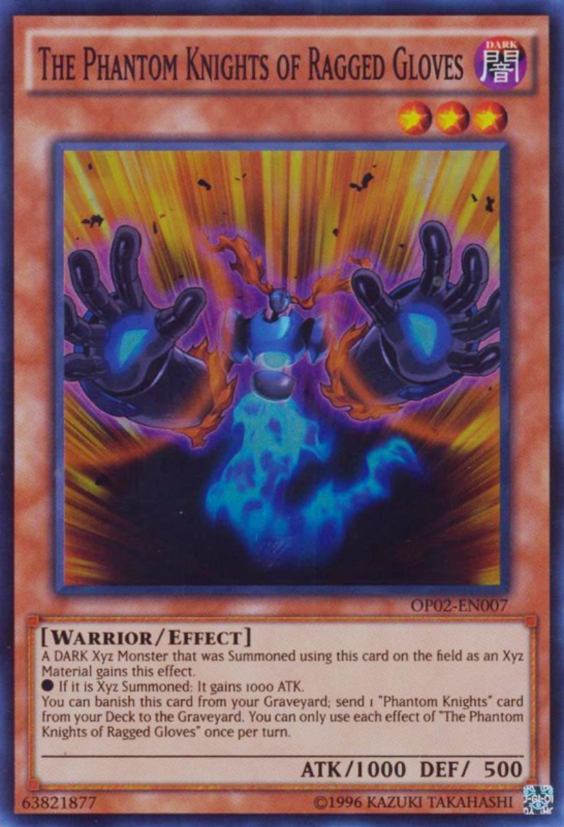 Top 10 Material Monsters for Xyz Summons in Yu-Gi-Oh