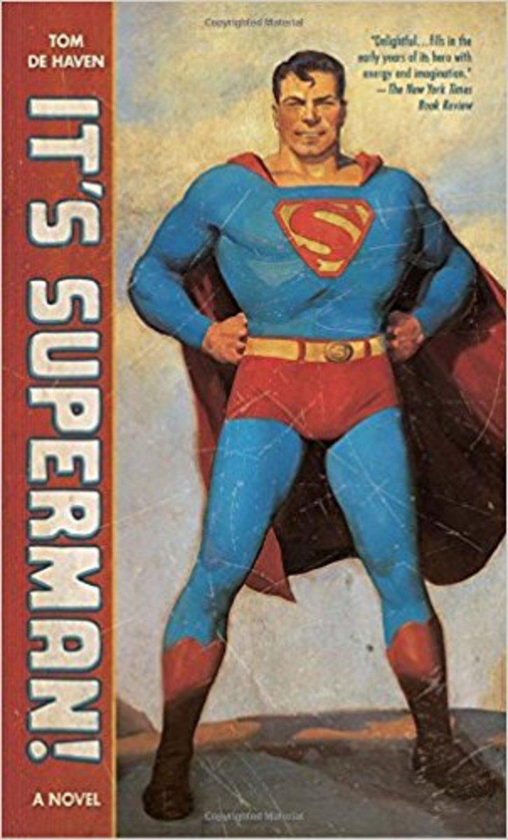 Review: It's Superman