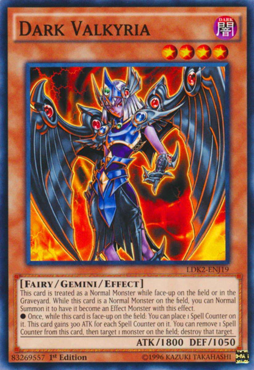 Top 10 Gemini Monsters in Yu-Gi-Oh