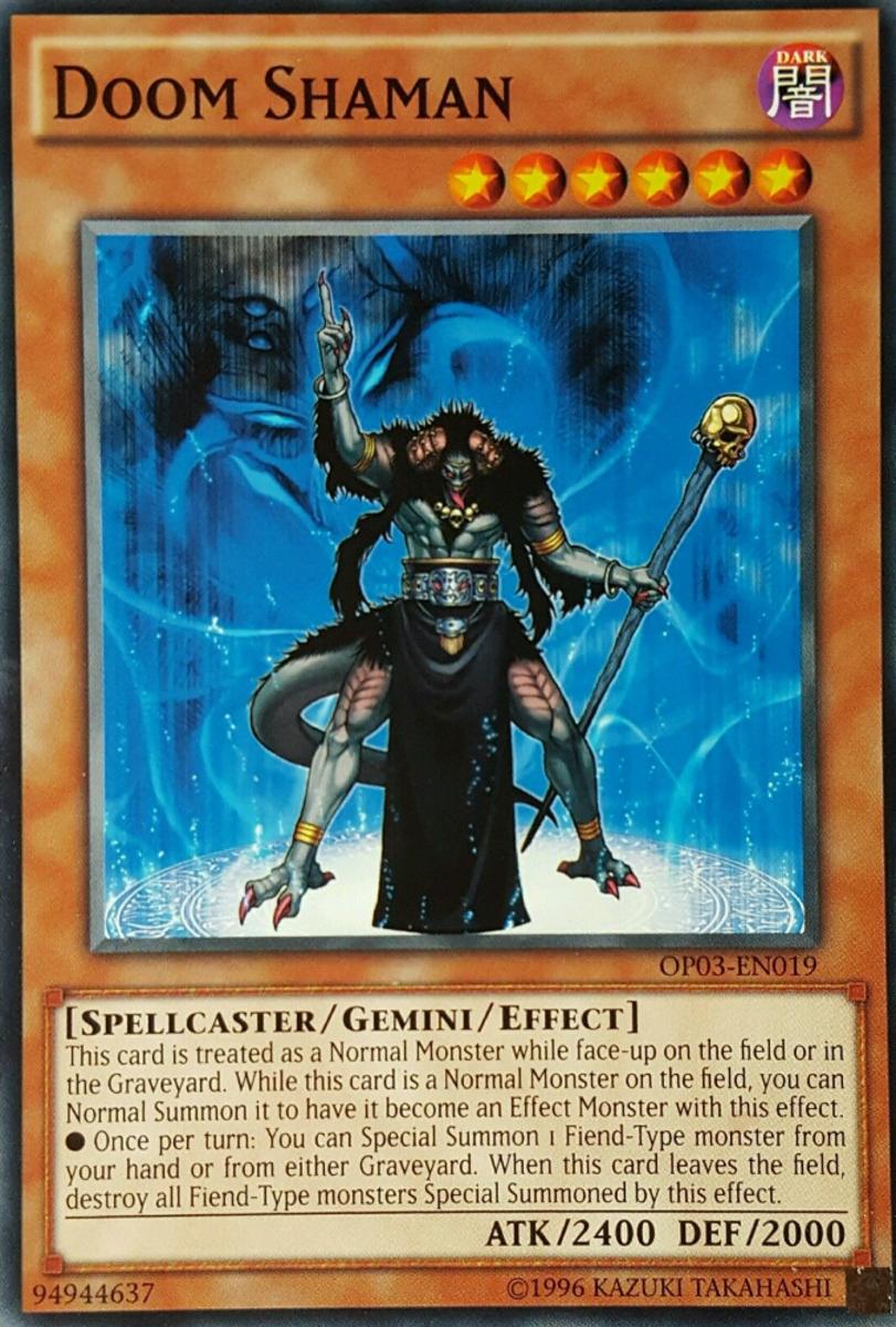 Doom Shaman