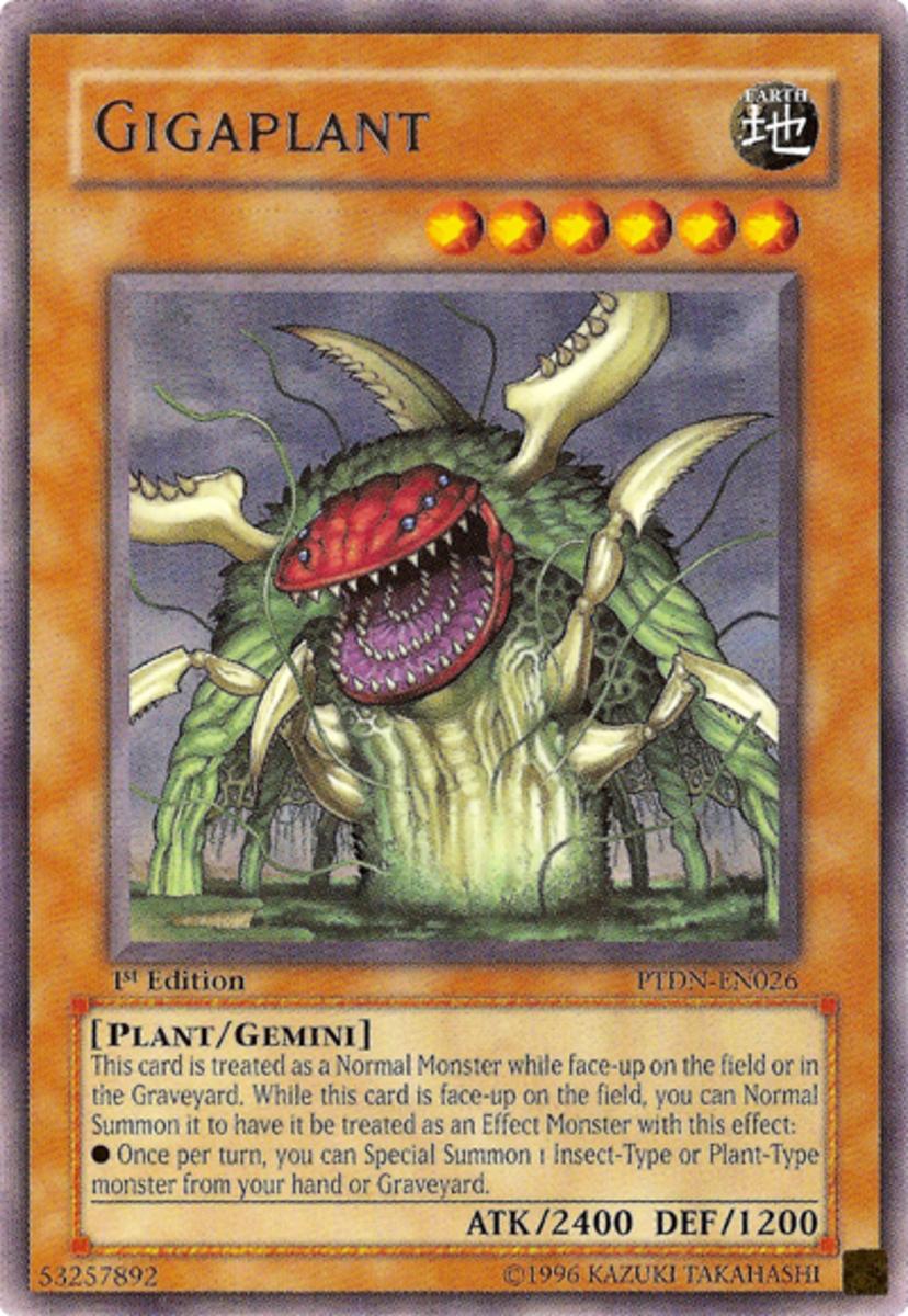 Gigaplant