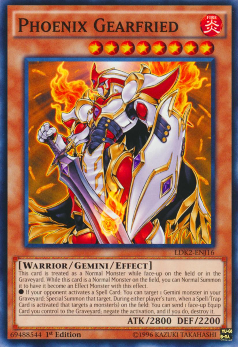 Phoenix Gearfried
