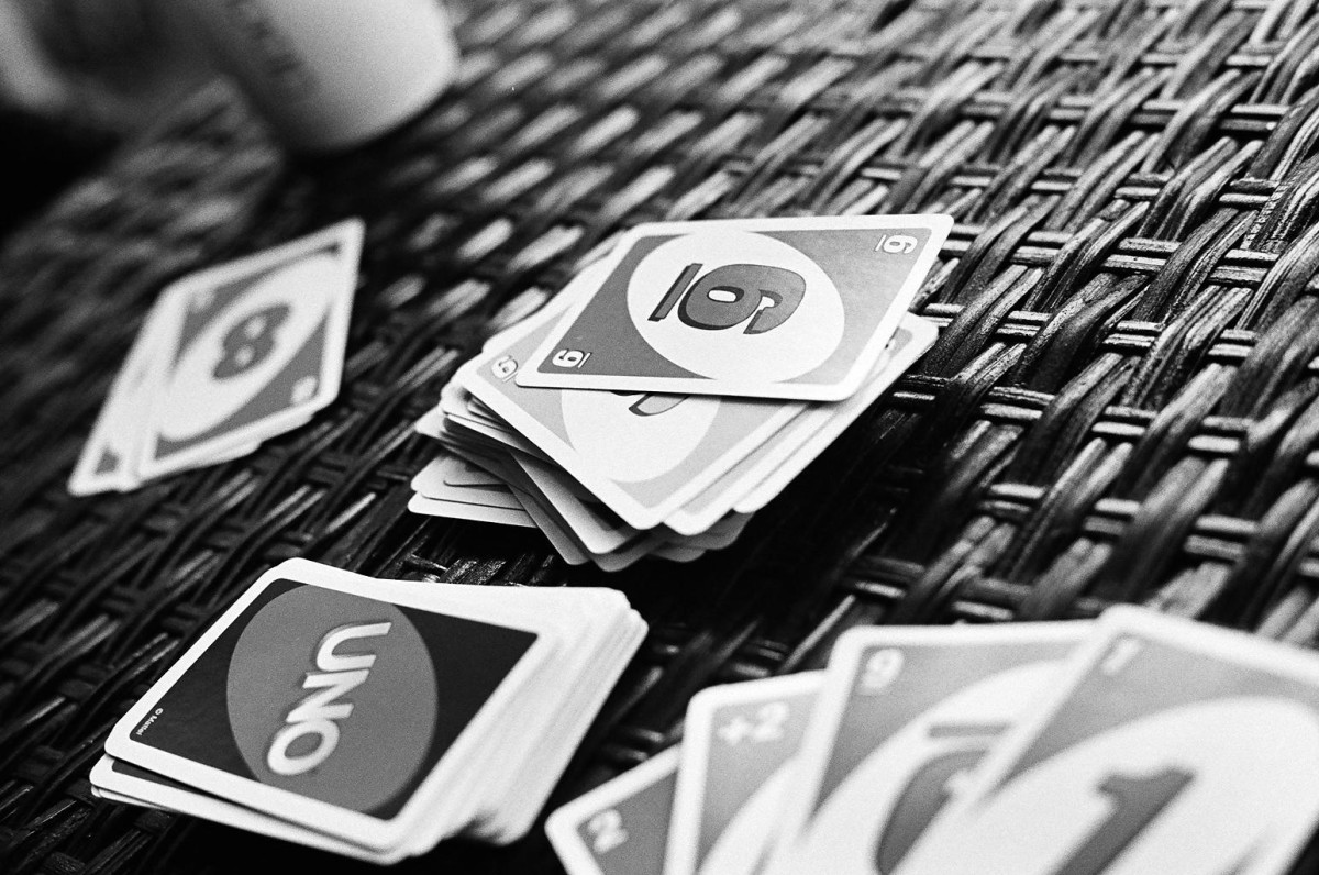 Uno Game History, Best Decks, and How to Play