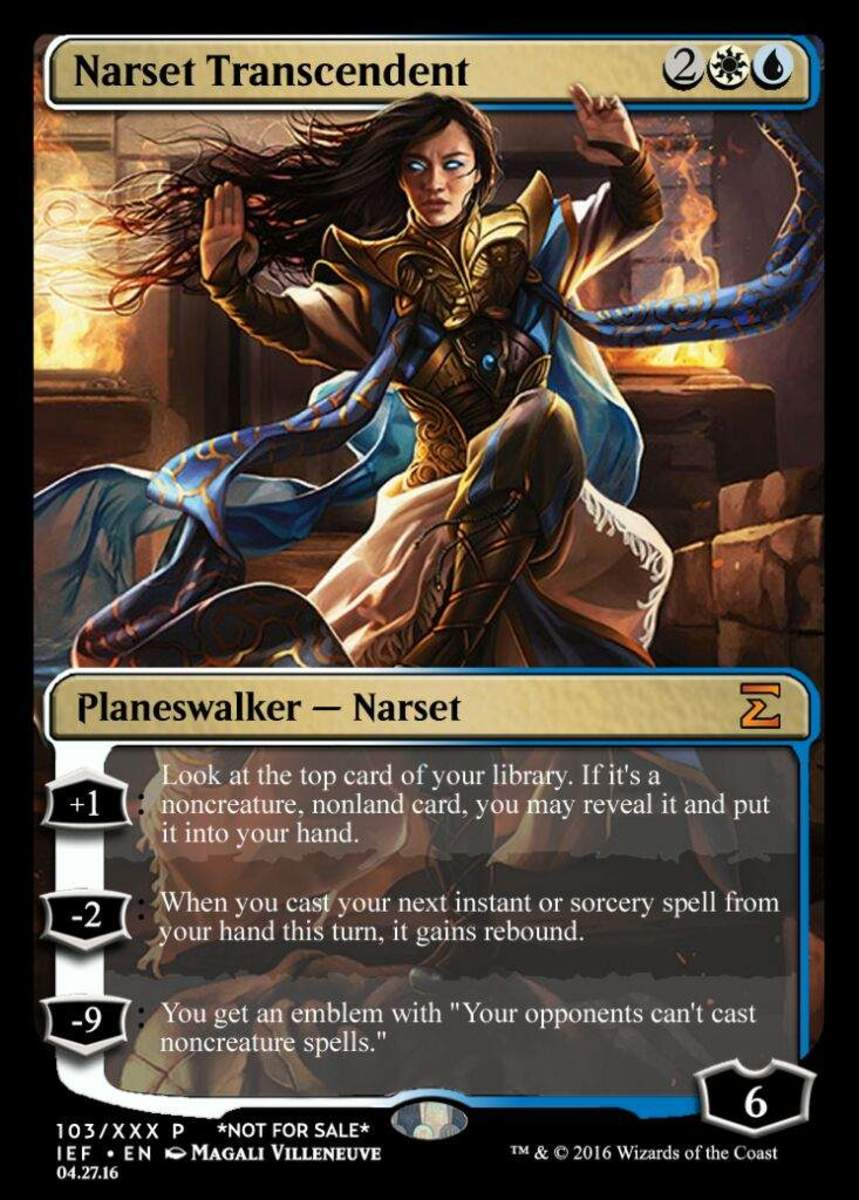 Top 50 Best Magic: The Gathering Cards of All Time (for Commander