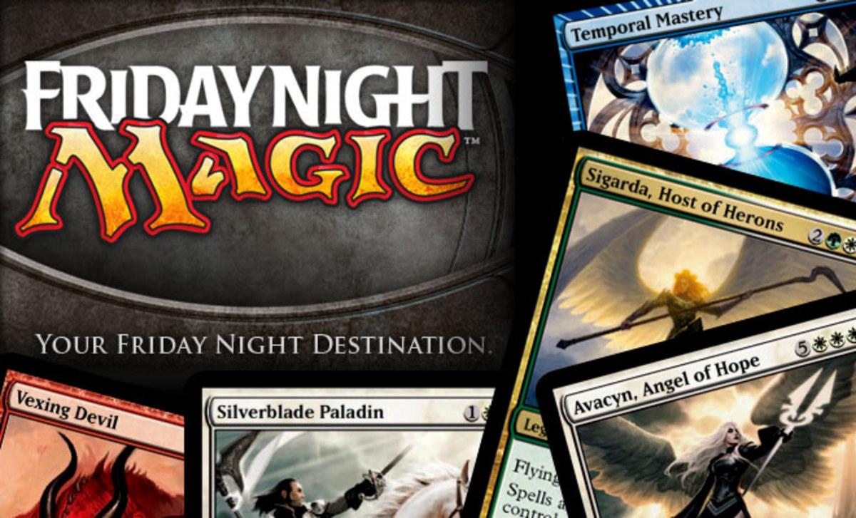 Friday Night Magic