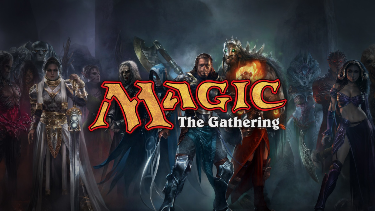 30 Answers to Frequently Asked Questions About Magic: The Gathering