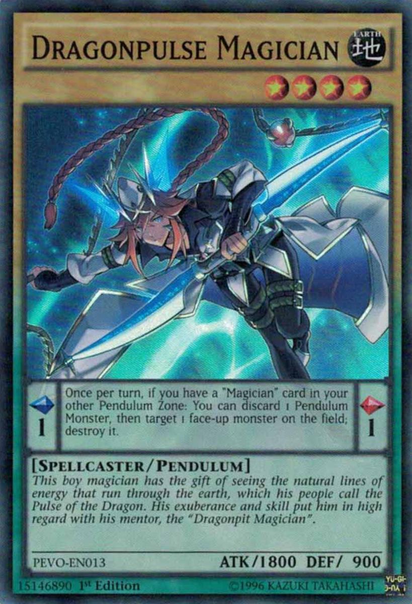 Dragonpulse Magician