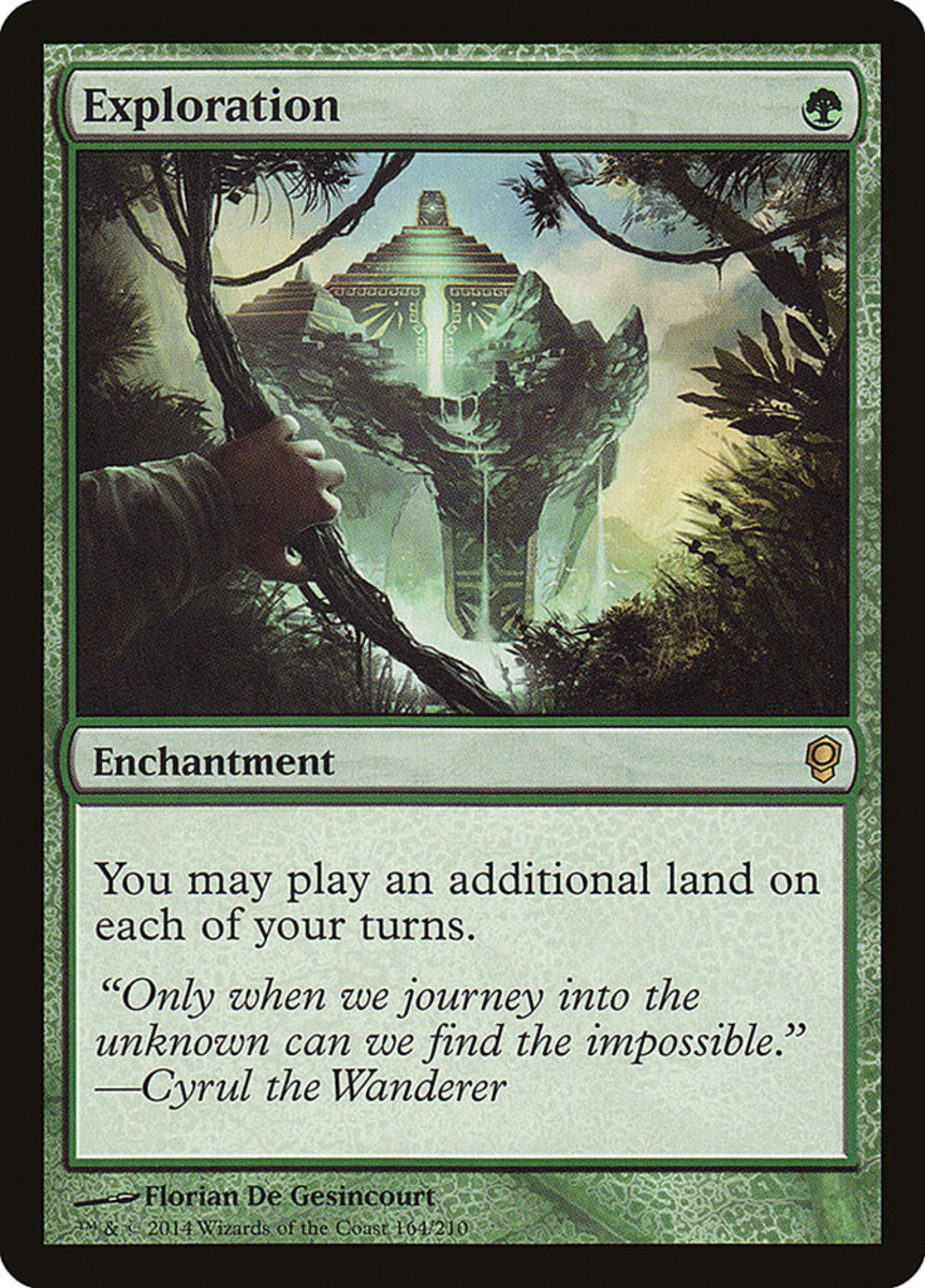 Top 10 Enchantments in Magic: The Gathering | HobbyLark