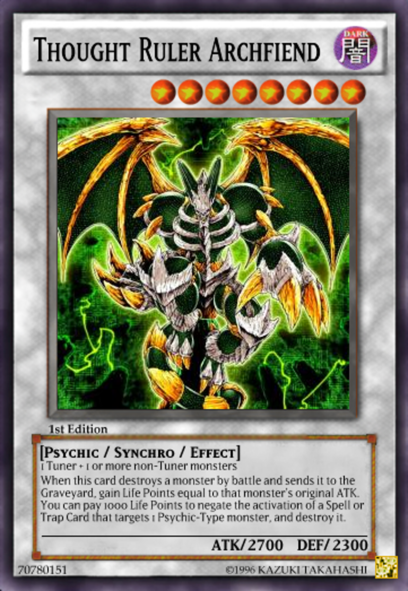 Top 10 Archetype-Independent Synchro Monsters in Yu-Gi-Oh