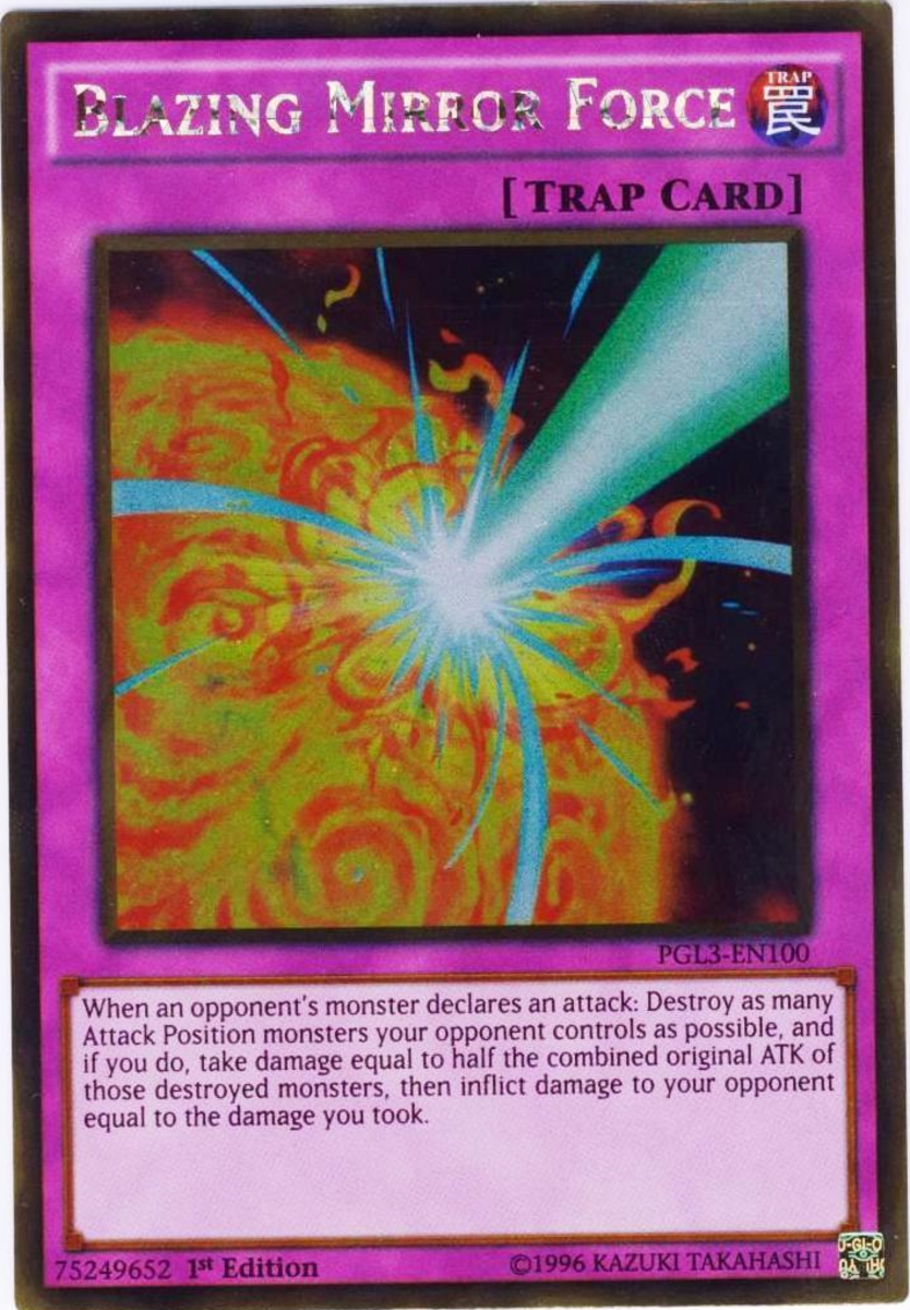 10 More of the Best Underestimated Trap Cards in Yu-Gi-Oh