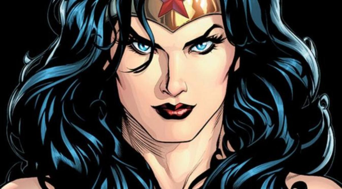 4 Reasons Wonder Woman Actually Fails as a Heroine