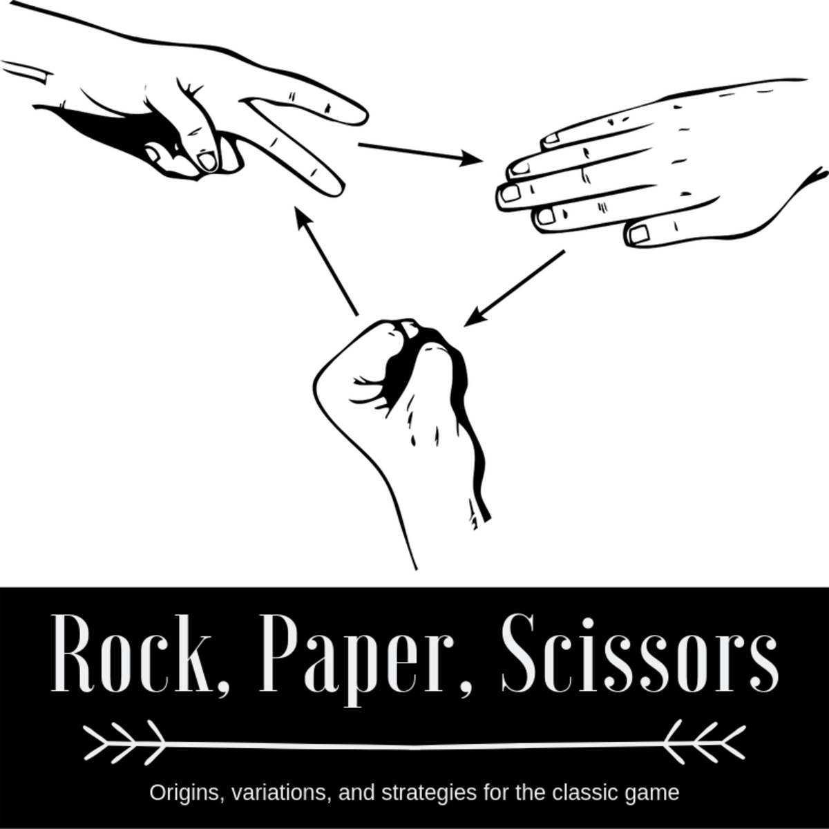 Rock, Paper, Scissors: Origins, Variations, and Strategies
