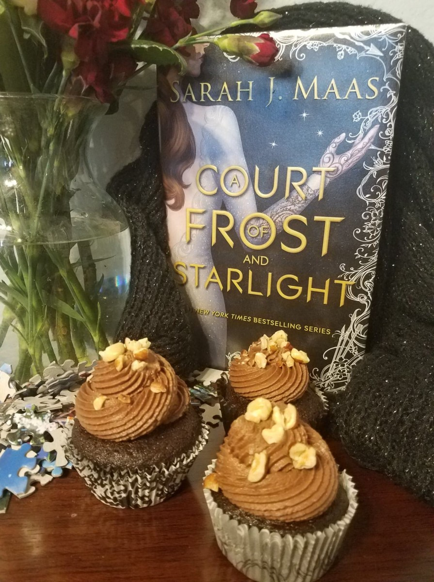 A Court of Frost and Starlight Book Discussion and Recipe