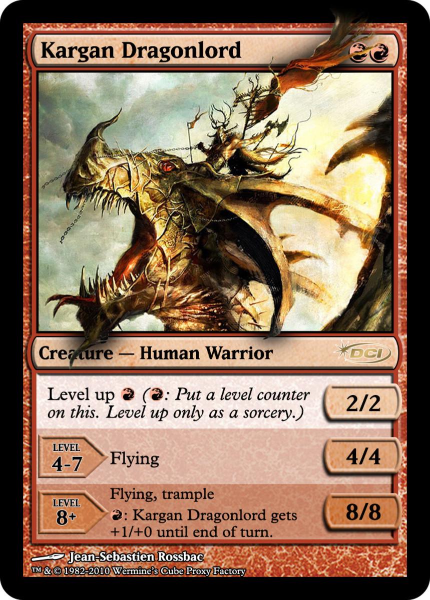 Kargan Dragonlord