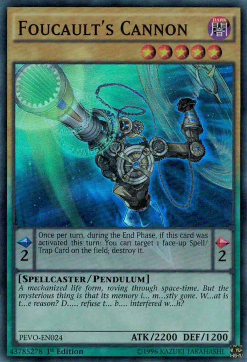 10 Great Pendulum Monsters for Any Yu-Gi-Oh Deck