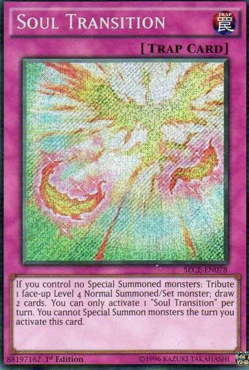 Soul Transition