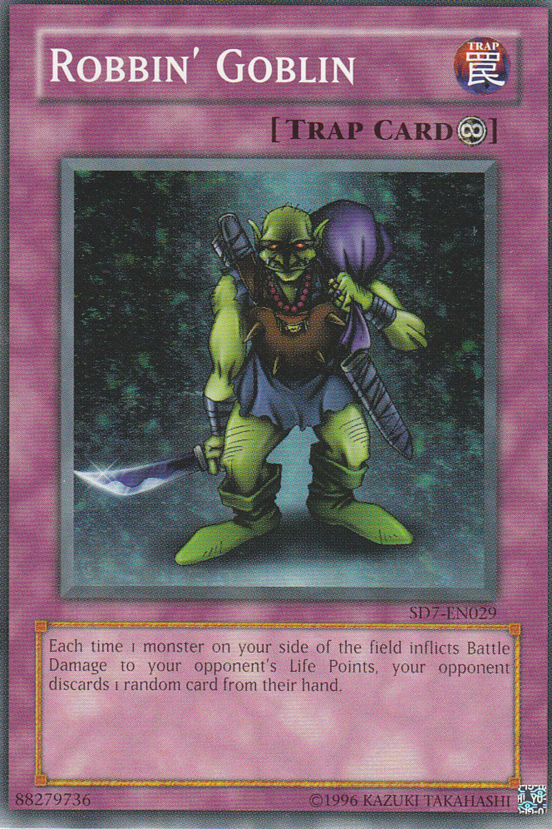 Robbin' Goblin