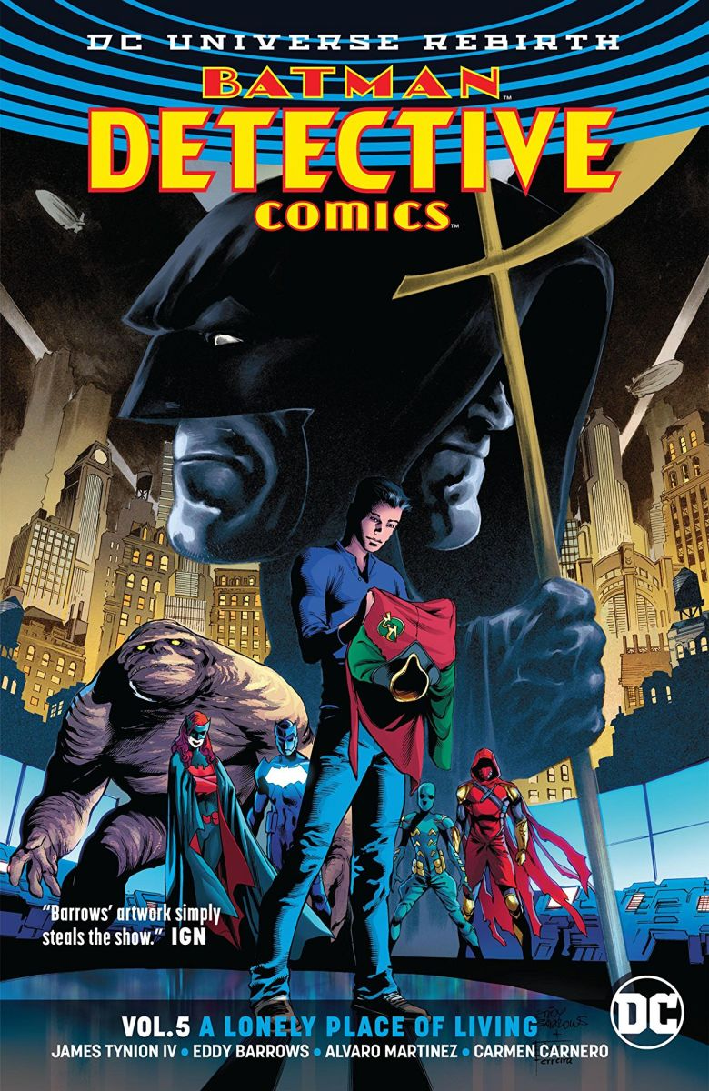 Cover by Brad Anderson, Eddy Barrows, Eber Ferreira and Adriano Lucas
