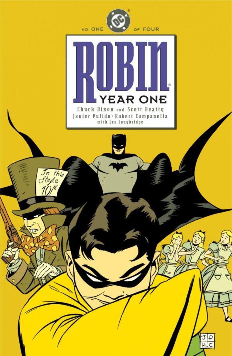 Batman and the Robins