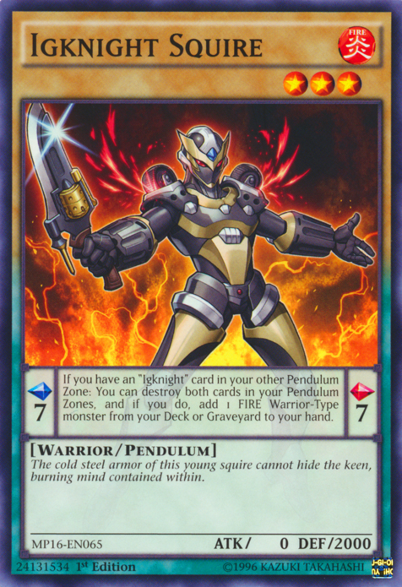 "You can thank this card for bringing memes into Yu-Gi-Oh cards (doesn't this guy just scream:  ""Come at me, bro!"")  Now we have to summon a monster ""Fur Hire"" and play cards in the Danger! Zone."