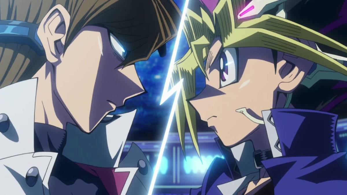10 Reasons Why Kaiba Should Have Defeated Yugi in The Dark Side of Dimensions