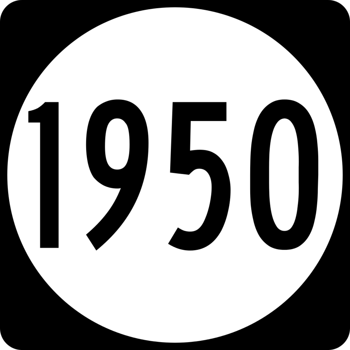 1950 Fun Facts, Trivia, and History