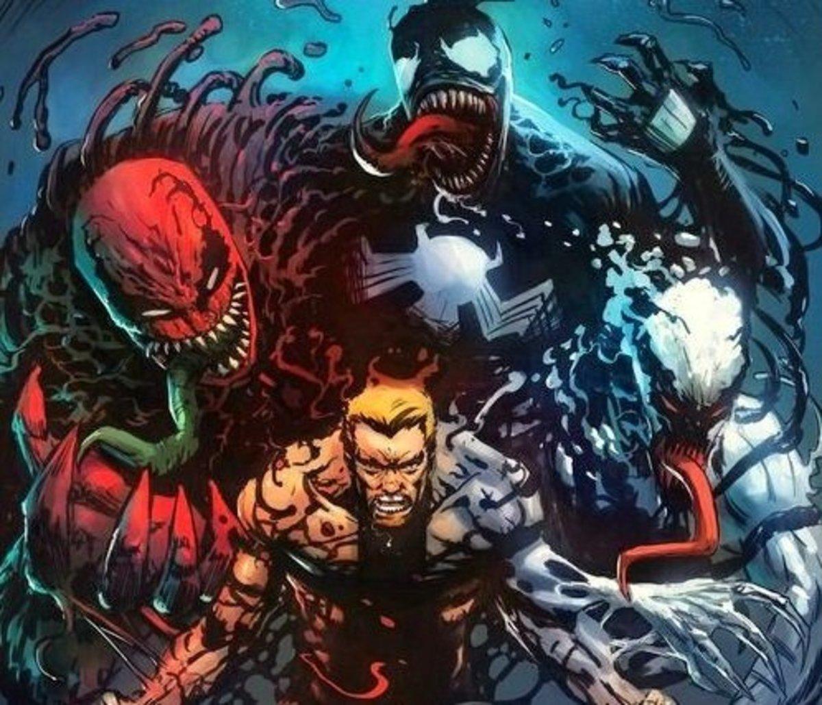 Toxin, Venom, and Anti-Venom