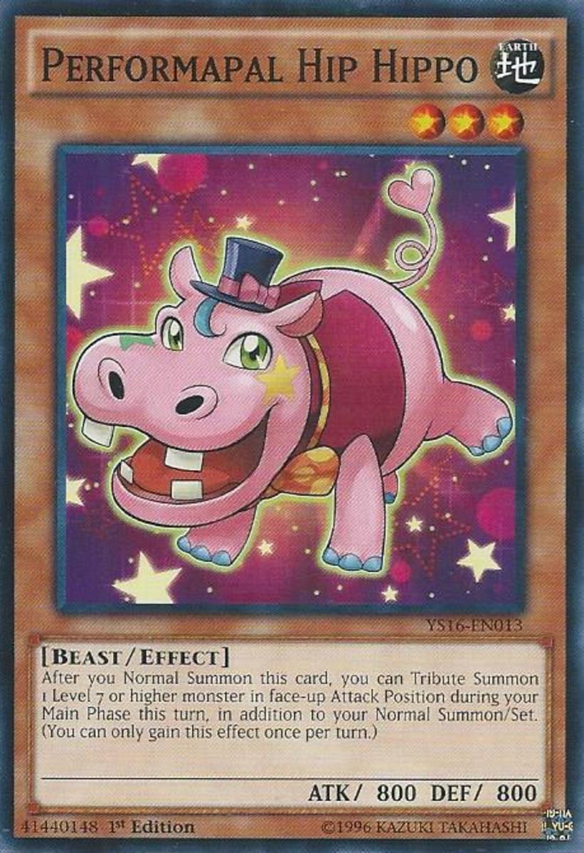 Performapal Hip Hippo