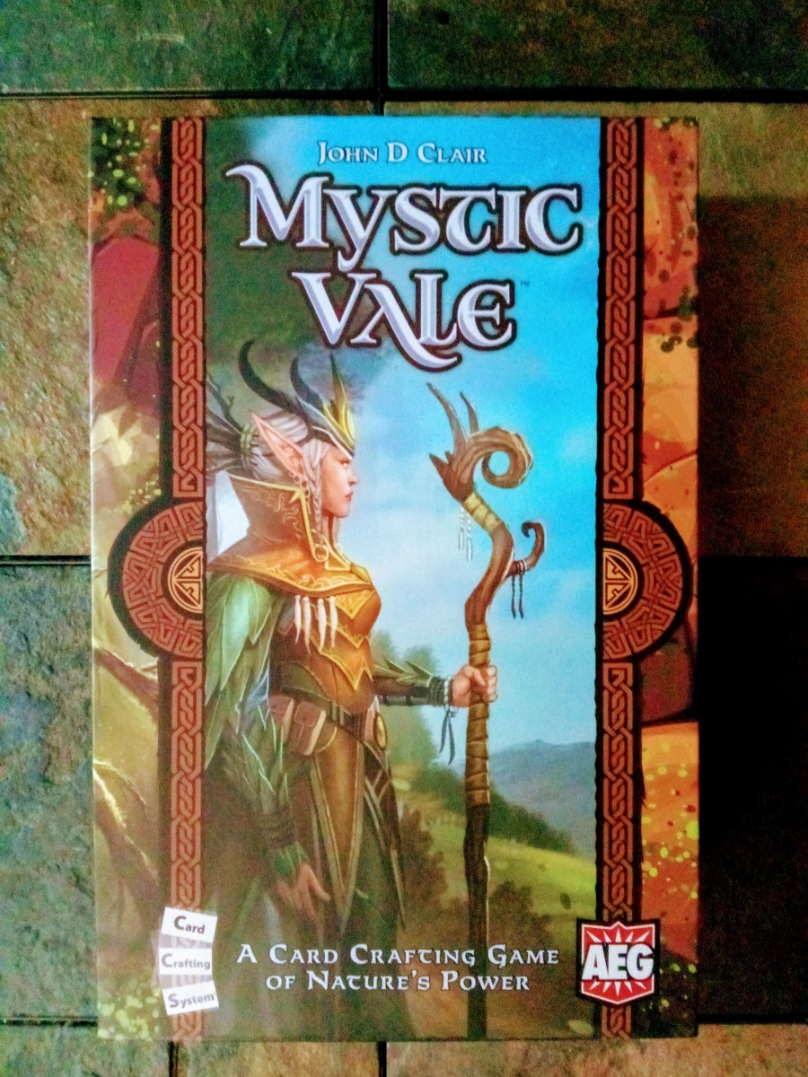 Mystic Vale Board Game: Review and How to Play