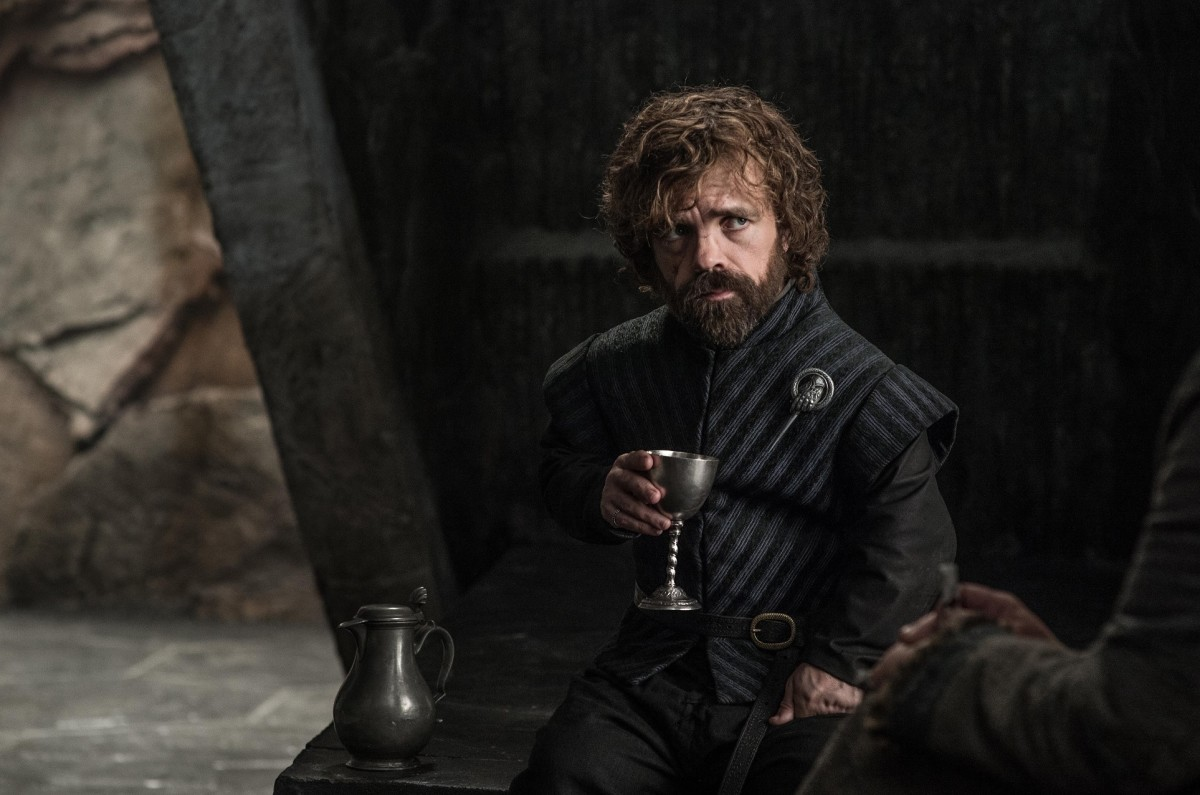 Pictured: Tyrion Lannister, 'Game of Thrones'