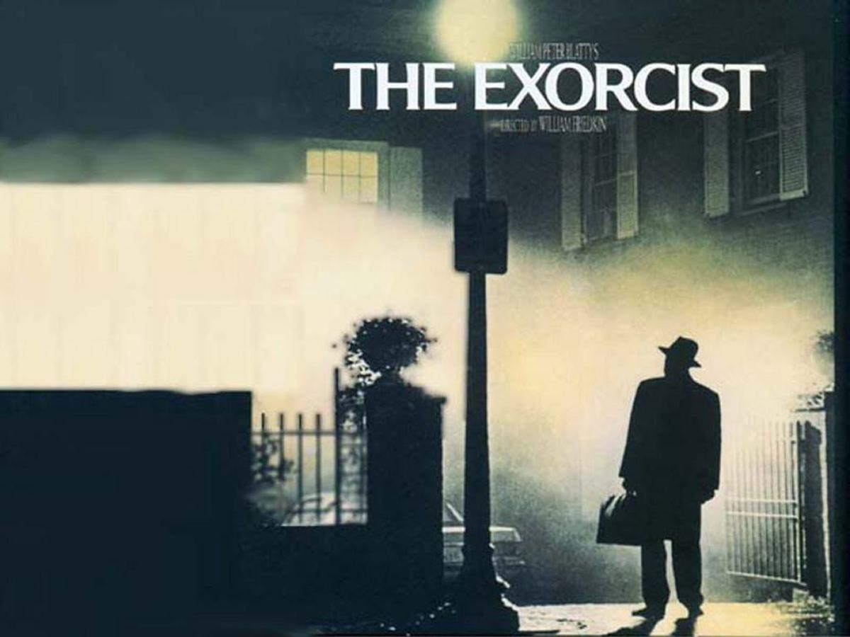 The Exorcist was the most popular film of 1973.