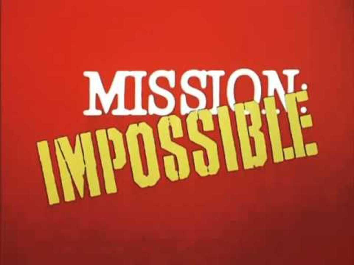 Mission: Impossible (CBS) ended a seven-year run on March 30, 1973.